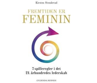 Ny bog: Fremtiden er Feminin