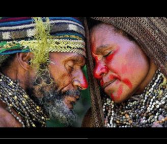 Fred mellem mænd og kvinder