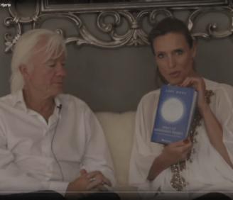 Interview med den internationalt anerkendte forfatter Lars Muhl