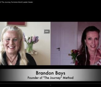 """Mød Brandon Bays, grundlægger af den revolutionerende """"Journey"""" metode"""