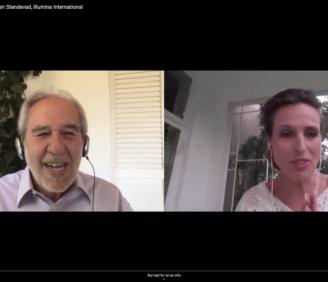 Du bliver hvad du tænker – interview med verdensførende forsker i epigenetik